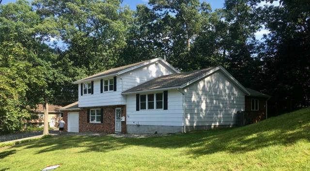 17 Herbert Ave., Peabody, MA 01960 (MLS #72532664) :: The Russell Realty Group