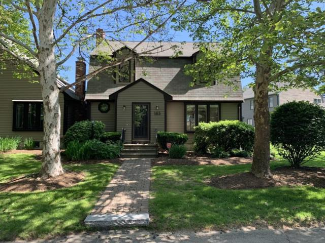 163 Copperwood Dr #163, Stoughton, MA 02072 (MLS #72532666) :: Primary National Residential Brokerage