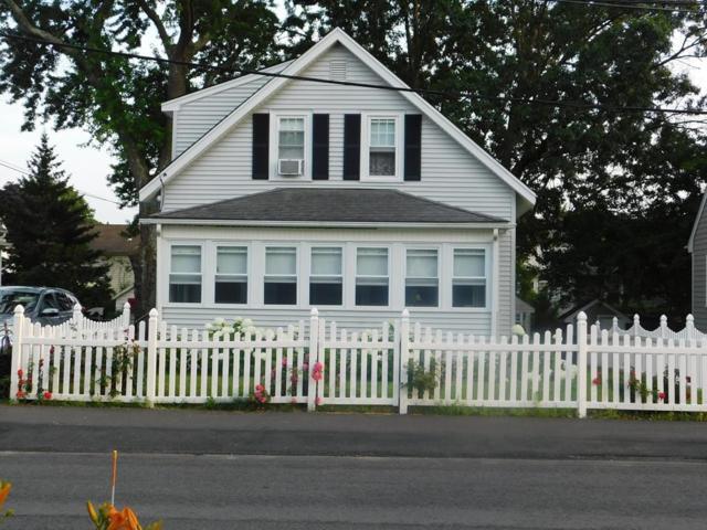 46 Marlboro Street, Dedham, MA 02026 (MLS #72532681) :: The Gillach Group