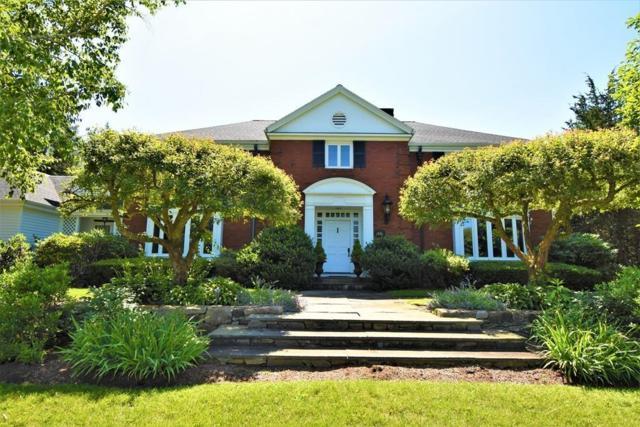 46 Wildwood Drive, Needham, MA 02492 (MLS #72532736) :: Trust Realty One