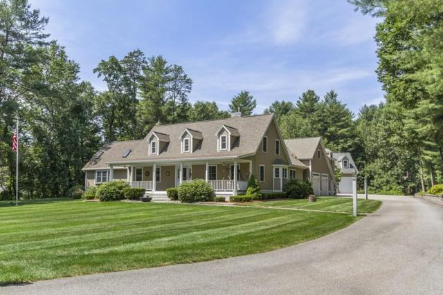 764 Main Street, Dunstable, MA 01827 (MLS #72532738) :: Apple Country Team of Keller Williams Realty