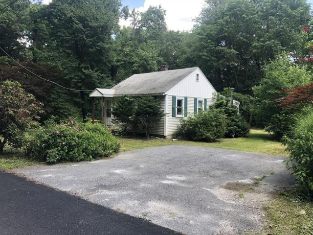 31 Walnut Rd, North Attleboro, MA 02760 (MLS #72532746) :: Anytime Realty