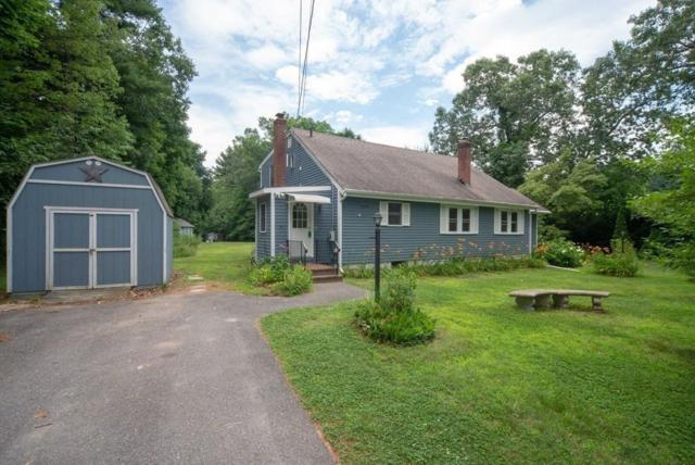 157 Shirley Rd, Lancaster, MA 01523 (MLS #72532764) :: Parrott Realty Group