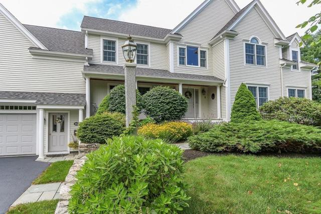 162 Greenhill Rd, Westwood, MA 02090 (MLS #72532796) :: Trust Realty One