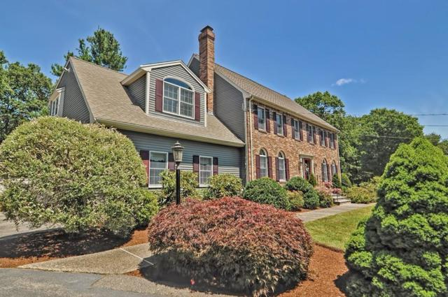 23 Concord Drive, Walpole, MA 02071 (MLS #72532797) :: Primary National Residential Brokerage