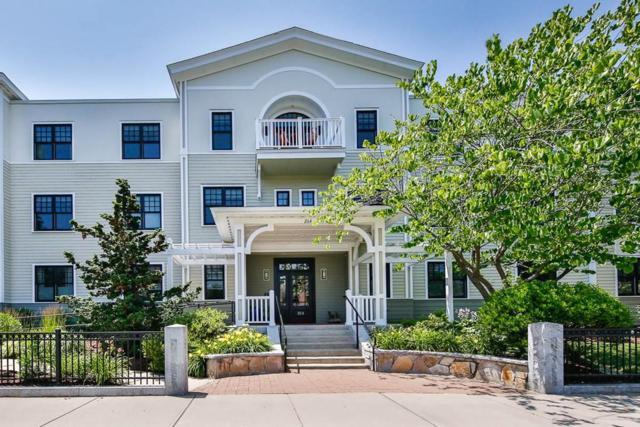 264 Massachusetts Ave #301, Arlington, MA 02474 (MLS #72532828) :: Apple Country Team of Keller Williams Realty