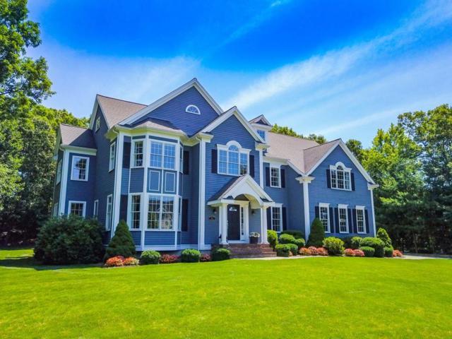 22 Essex, Norfolk, MA 02056 (MLS #72532835) :: Westcott Properties