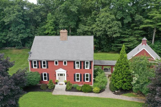 79 Ruggles Street, Westborough, MA 01581 (MLS #72532849) :: Trust Realty One