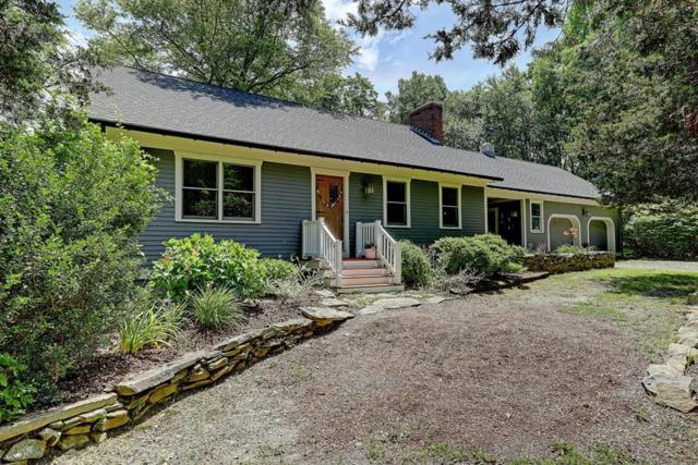 41 Reservoir Ave, Rehoboth, MA 02769 (MLS #72532900) :: Anytime Realty