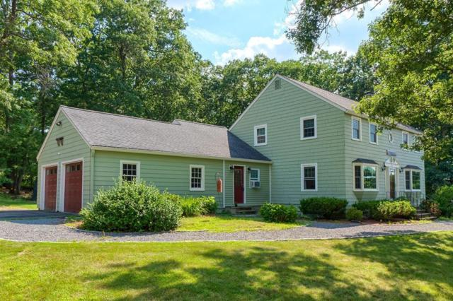 66 Amble Rd, Chelmsford, MA 01824 (MLS #72532913) :: Exit Realty