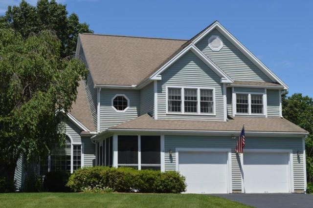 9 Windmill Hill Road, Stow, MA 01775 (MLS #72532929) :: Apple Country Team of Keller Williams Realty