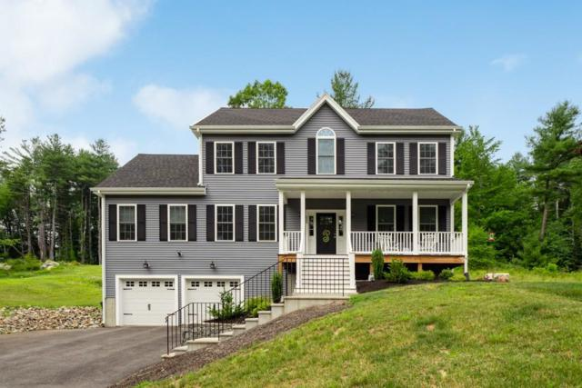 228 River Street, Holden, MA 01520 (MLS #72532958) :: Apple Country Team of Keller Williams Realty