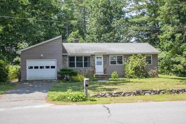 6 Walden Dr, Merrimack, NH 03054 (MLS #72532963) :: Apple Country Team of Keller Williams Realty