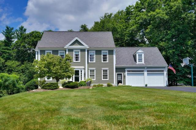 14 Gristmill Lane, Northborough, MA 01532 (MLS #72532997) :: DNA Realty Group