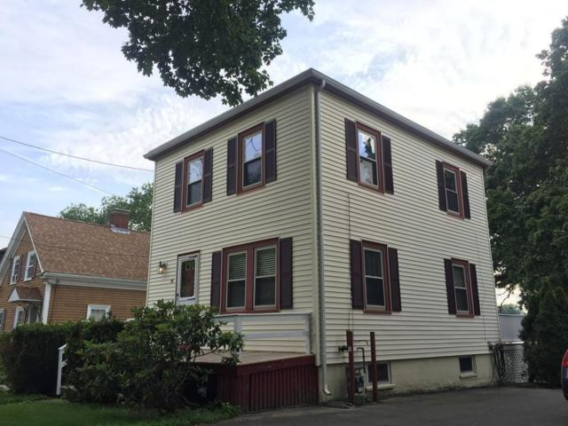 85 Norton St, Weymouth, MA 02191 (MLS #72533002) :: The Russell Realty Group