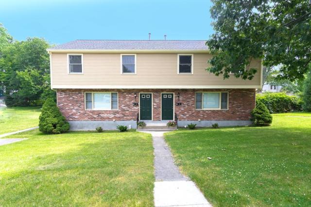 136 Cedar St, Framingham, MA 01702 (MLS #72533011) :: Exit Realty