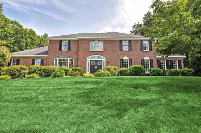 25 Country Road, Holliston, MA 01746 (MLS #72533024) :: Parrott Realty Group