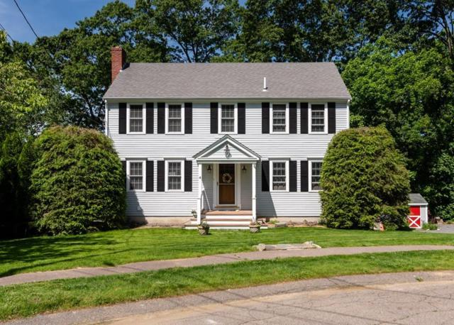 4 Three Ring Rd, Scituate, MA 02066 (MLS #72533037) :: The Russell Realty Group