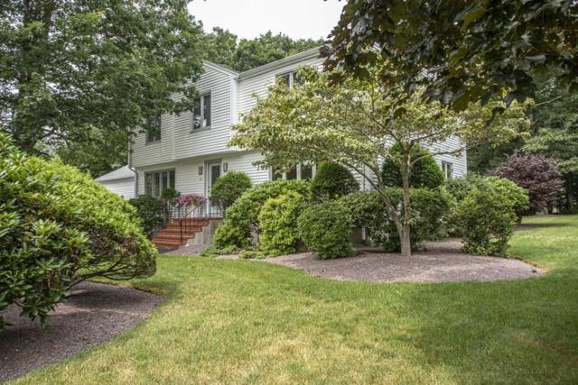 30 Aspen Rd, Sharon, MA 02067 (MLS #72533053) :: Vanguard Realty