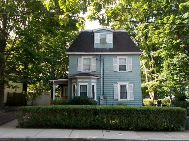 66 Davison St, Boston, MA 02136 (MLS #72533072) :: The Muncey Group