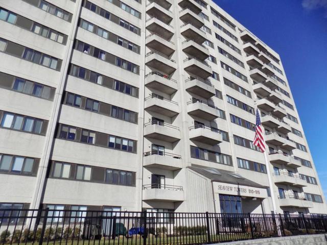 510 Revere Beach Blvd #801, Revere, MA 02151 (MLS #72533100) :: DNA Realty Group