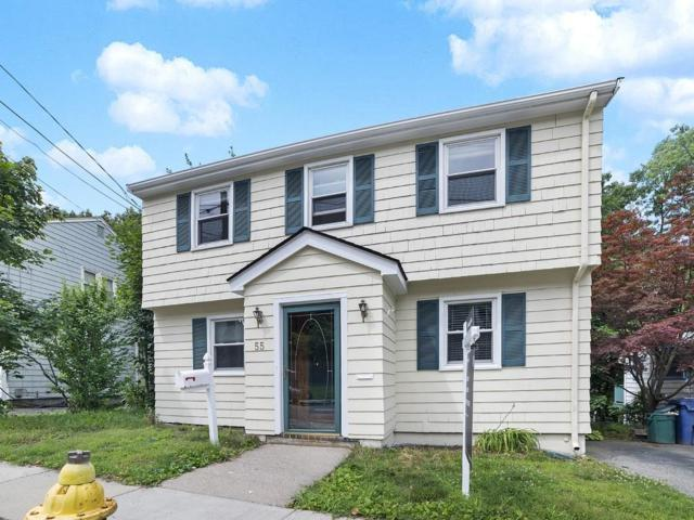 55 Bateman St, Boston, MA 02131 (MLS #72533102) :: Compass