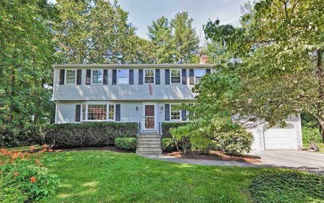 11 Mohegan Street, Norfolk, MA 02056 (MLS #72533159) :: The Russell Realty Group