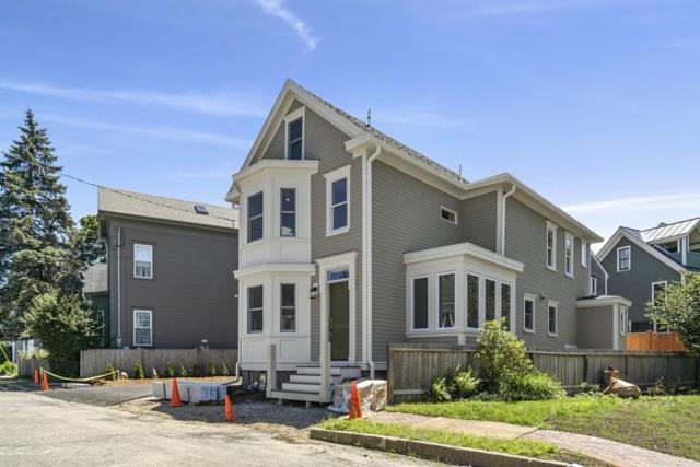9 Greenleaf Street, Newburyport, MA 01950 (MLS #72533185) :: Exit Realty