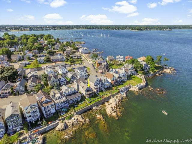 110 Bay View Ave, Salem, MA 01970 (MLS #72533228) :: The Russell Realty Group