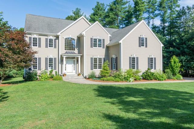11 Applewood Road, Norfolk, MA 02056 (MLS #72533248) :: Westcott Properties