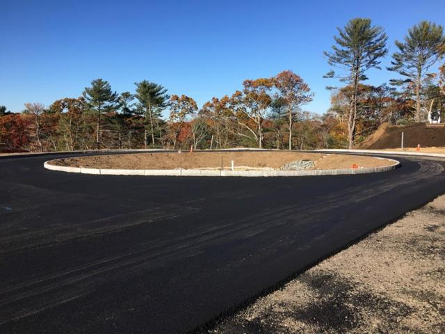 Lot 13 Adelaide Way, Marshfield, MA 02050 (MLS #72533255) :: DNA Realty Group