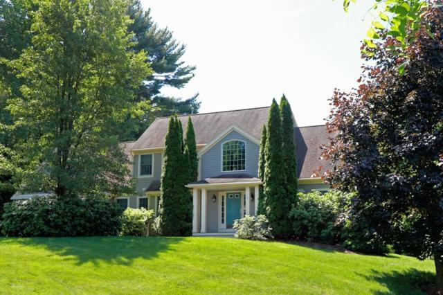 3 Woodside Cottage Way, Framingham, MA 01701 (MLS #72533259) :: Exit Realty