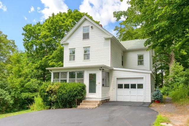 13 Windmill Hill Rd, Groton, MA 01450 (MLS #72533289) :: Apple Country Team of Keller Williams Realty