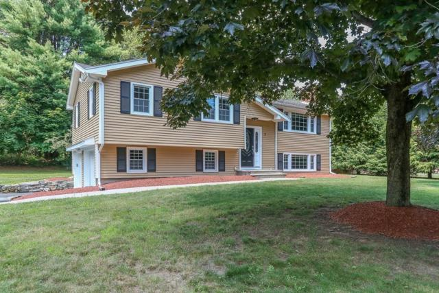 2 Breezewood Ln, Walpole, MA 02081 (MLS #72533295) :: Primary National Residential Brokerage