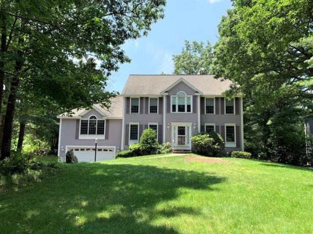 51 Fiorenza Dr, Wilmington, MA 01887 (MLS #72533318) :: Exit Realty