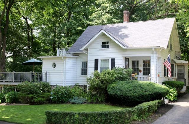 69-R Chapel Street, Norwood, MA 02062 (MLS #72533321) :: Westcott Properties