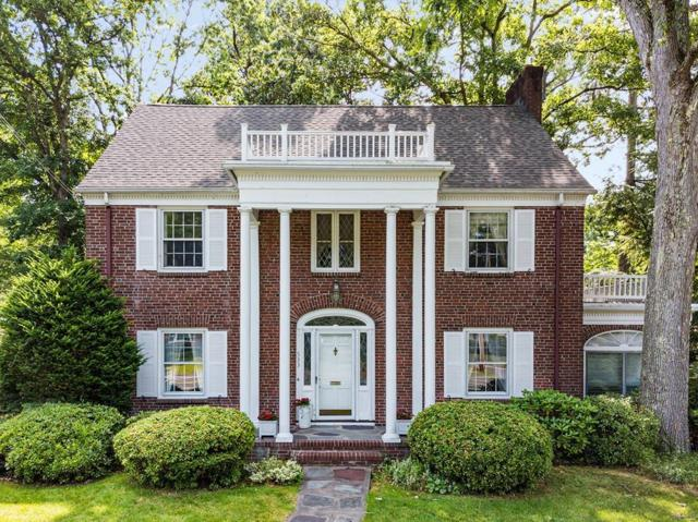 533 Laurel St, Longmeadow, MA 01106 (MLS #72533349) :: NRG Real Estate Services, Inc.