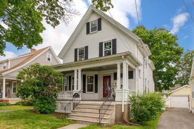24 Virginia Ter, Lynn, MA 01904 (MLS #72533355) :: Kinlin Grover Real Estate