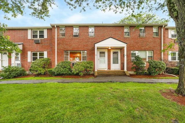 45 Kingston St #45, North Andover, MA 01845 (MLS #72533364) :: Apple Country Team of Keller Williams Realty