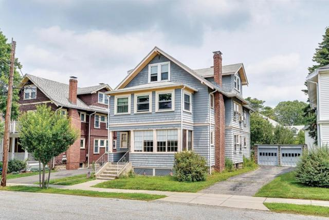20 Carver Road E, Watertown, MA 02472 (MLS #72533440) :: Trust Realty One