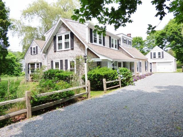 886 Main St, Barnstable, MA 02668 (MLS #72533486) :: DNA Realty Group