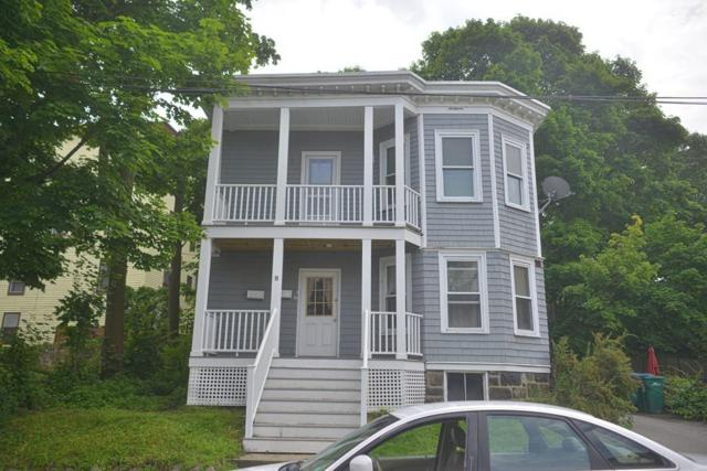 8 Saint Clair St, Lynn, MA 01902 (MLS #72533606) :: Primary National Residential Brokerage
