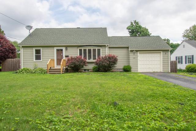 29 Day Ave, East Longmeadow, MA 01028 (MLS #72533647) :: NRG Real Estate Services, Inc.