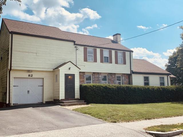 82 Morton St, Needham, MA 02494 (MLS #72533659) :: Trust Realty One