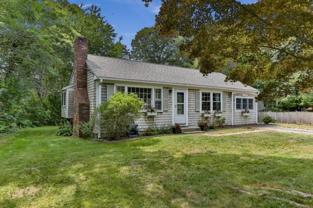 1 Fin Brook Rd., Yarmouth, MA 02673 (MLS #72533701) :: Team Tringali