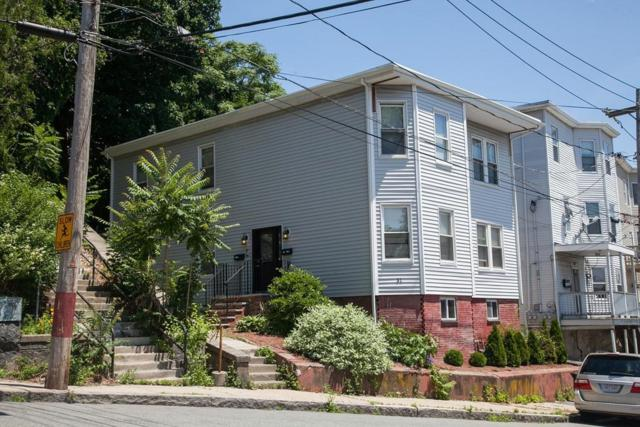 31 Franklin Ave, Chelsea, MA 02150 (MLS #72533739) :: DNA Realty Group