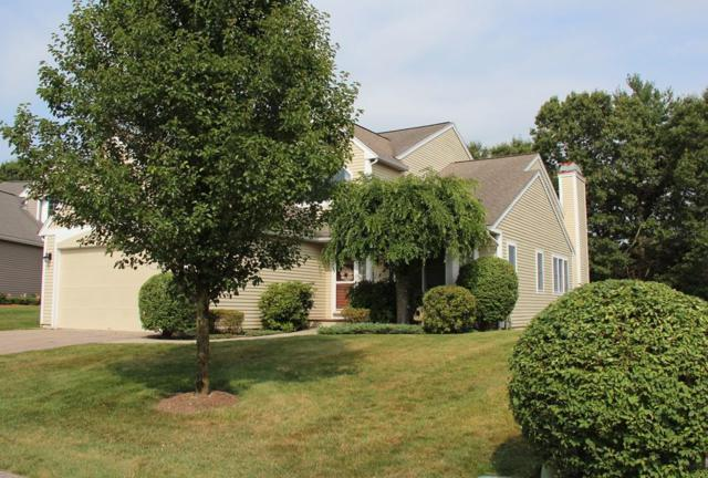 178 Cannon Forge Dr #178, Foxboro, MA 02035 (MLS #72533821) :: Primary National Residential Brokerage