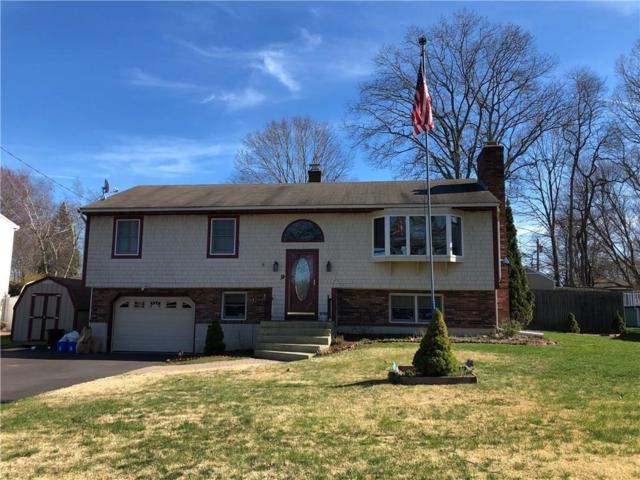 9 Stuart St, Warren, RI 02885 (MLS #72533940) :: Spectrum Real Estate Consultants