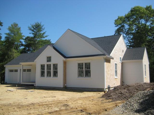 74 Tasina Dr, Falmouth, MA 02536 (MLS #72534013) :: Kinlin Grover Real Estate