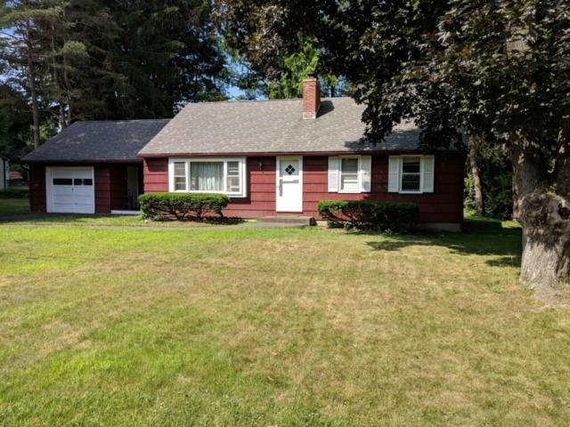 12 Frost Ln, Amherst, MA 01002 (MLS #72534086) :: Kinlin Grover Real Estate